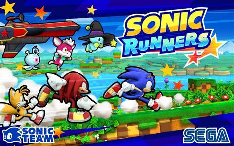 sonic apk sonic runners apk v2 0 3 mod money for android