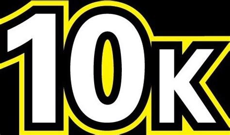 To 10k by We Landed The Masters Swimming Canada 10k National