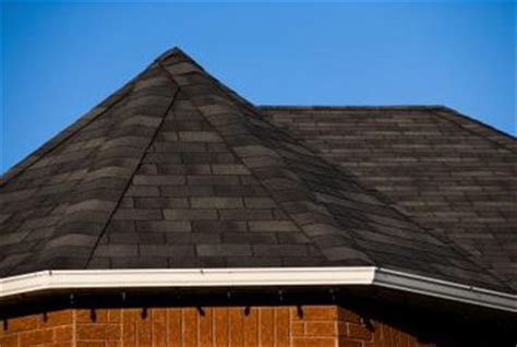 cap shingle  hip roof home guides sf gate