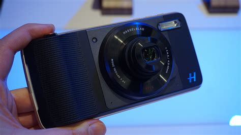 review motorola moto z play with hasselblad true zoom