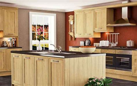 Kitchen Paint Colors With Cream Cabinets green paint cherry cabinets share color kitchen