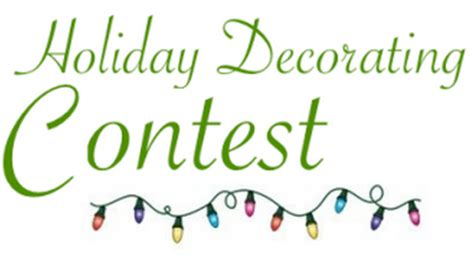 christmas decorating competition ideas christmas decorating