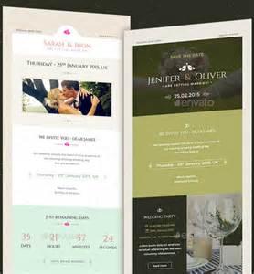 email wedding invitations templates 14 email invitation templates free sle exle