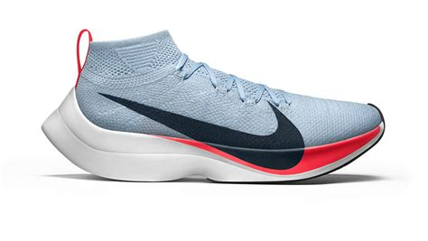 Nike Zoom Vaporfly nike zoom vaporfly elite nike sole collector