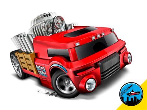 Crate Racer Orange Track Wheels Hw Hotwheels crate racer shop wheels cars trucks race tracks wheels
