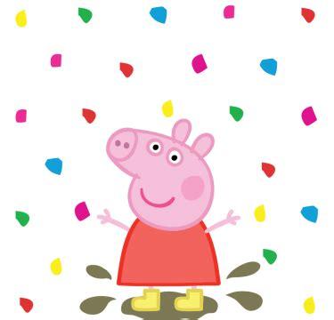 imagenes en png de pepa pig personajes festival de peppa pig