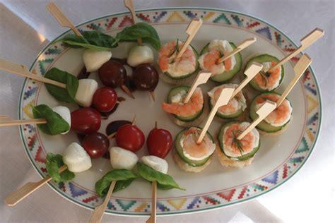 tomate mozzarella schön anrichten sonja macht fingerfood f 252 r silvester s backblog