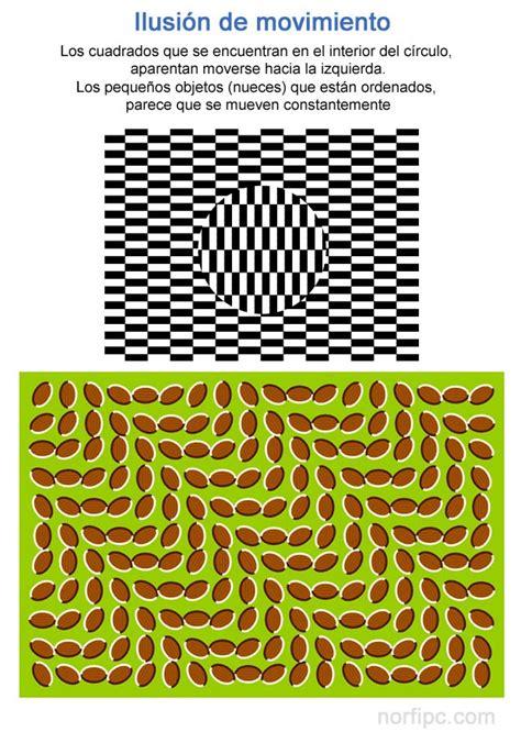 ilusiones opticas que parecen moverse ilusi 243 n 243 ptica de movimiento aparente im 225 genes que