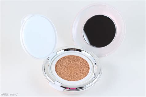 Air Cushion Foundation Dewy Finish pur minerals air perfection cc cushion foundation in light