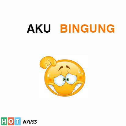 Emoji Rindu | dp bbm dp bbm bingung bahasa jawa dp blackberry