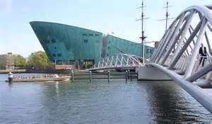 Work From Home Interior Design Jobs Nemo Amsterdam Renzo Piano Building Holland E Architect