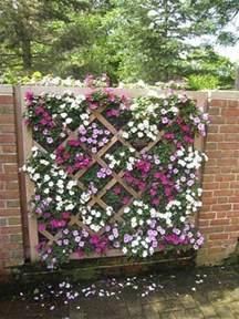Gardening Lattice 15 Superbly Creative Diy Fence Design Ideas