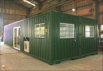 How To Join Two Sheds Together by Container Joining Kits
