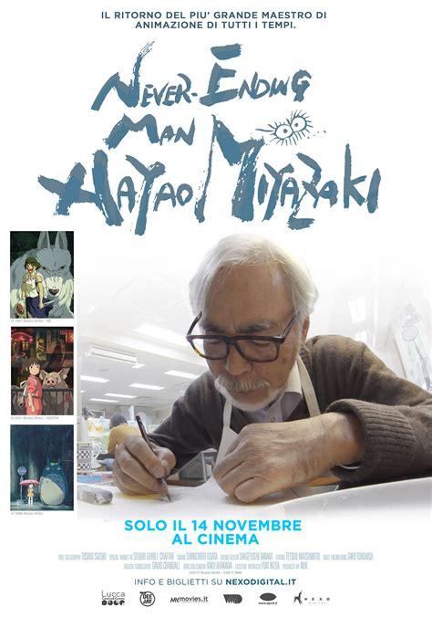 hayao miyazaki biography amazon biografia di hayao miyazaki screenweek
