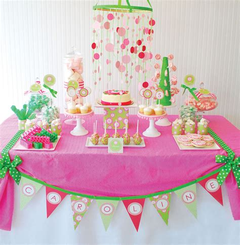 Lilly Pulitzer Decorations lilly pulitzer inspired ideas mirabelle creations