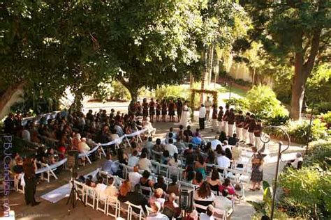 wedding venues los angeles los angeles river center and gardens southern california weddings