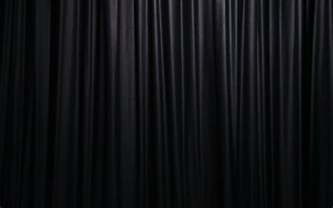 black stage drapes black curtain wallpaper 17296