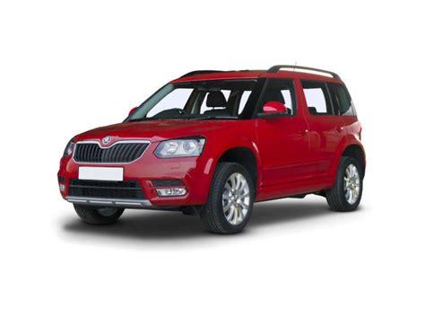 new skoda yeti cars for sale cheap skoda yeti deals