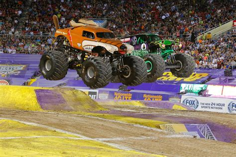 monster jam com monster jam 2016 season kickoff monster jam