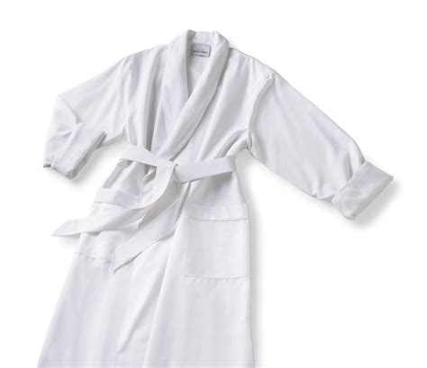 white robe a1 textiles ymca boca terry pool robes towels