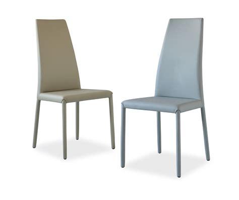 sedie moderne design sedia di design modello emi i scontata 30 sedie a