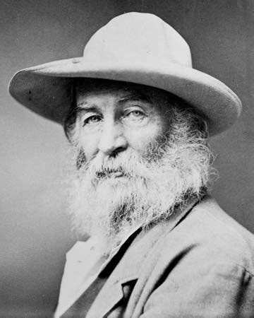Biography Of Walt Whitman | biography and poems of walt whitman a poem for every day