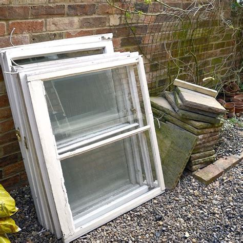 Window Herb Planters by Upcycled Window Herb Planter Hometalk