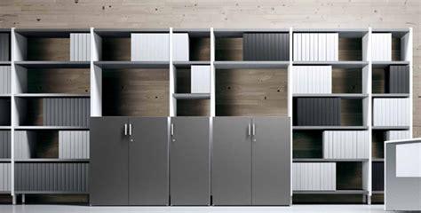 estantes de oficina armarios de oficina met 225 licos y estanter 237 a modulares