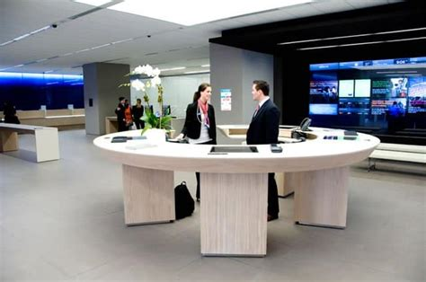 bank of america help desk banks of the future bank big on technology the changing