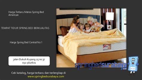 Tempat Tidur American Pillo tempat tidur 160x200