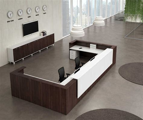 Z2 Reception Desk Z2 Reception Desk