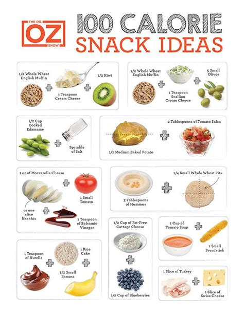 100 Floors Calories by Stay Until Mealtime With These Satisfying 100 Calorie