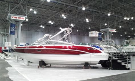 nyc boat show nyc 2012 boat show pics clublexus lexus forum discussion