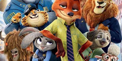se filmer zootopia gratis oscar 2017 zootopia gana mejor pel 237 cula animada y vence a
