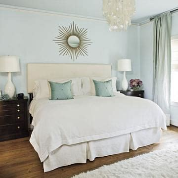 small blue bedroom decorating ideas remodelaholic pottery barn inspired master bedroom makeover