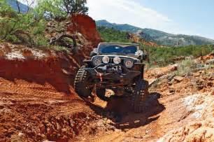 Ff Road Jeep Wrangler Road Photo Pocket Ranger 174