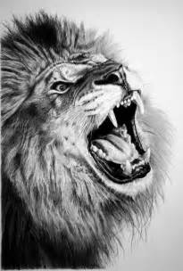 Creative Christmas Decorations 10 Cool Lion Drawings For Inspiration Hative