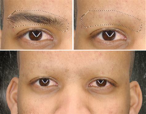 tutorial photoshop skull face مدينة عالم ديزاين درس دمج مرعب للوجه