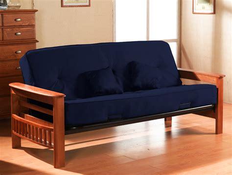 cottage futon cottage futon orthopedic pocket coil mattress mattress