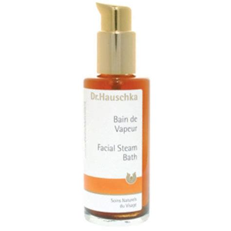 bathroom facials dr hauschka facial steam bath 100ml free delivery