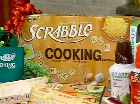 scrabble food recipes entertaining tricks with marc
