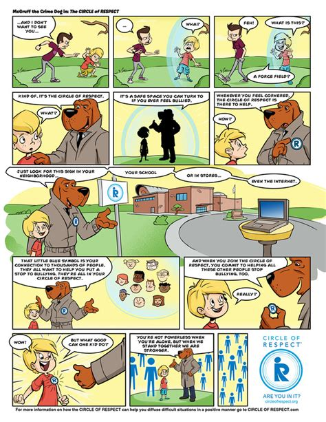 mcgruff the crime mcgruff the crime battles bullying and cyber bullying crazy4computers