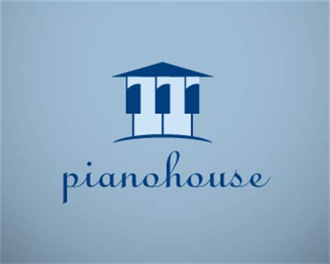 house music logo design music logo designs 15 exles of piano concepts