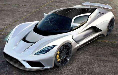 Hennessey Venom F5 Price, Top speed, 0 60, Release date