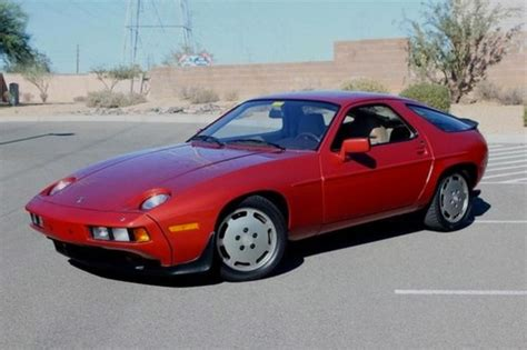 80s porsche 928 choose your weapon 80s autobahn assault coupes