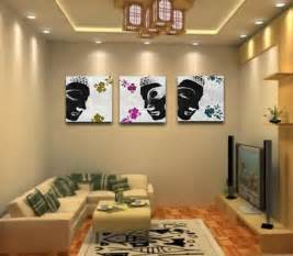 Buddha canvas painting home decor jpg