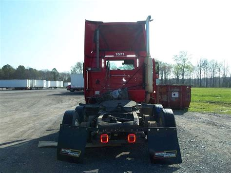 semi volvo truck for sale 2002 volvo vnl64t300 day cab semi truck for sale 408 154