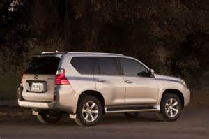 2011 lexus gx 460 information and photos zombiedrive