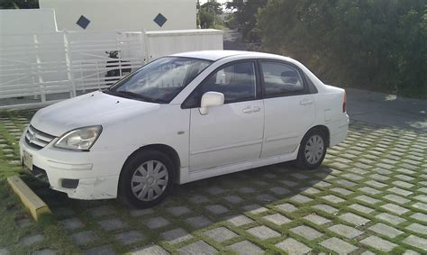 2005 Suzuki Liana Suzuki Liana 2005 For Sale