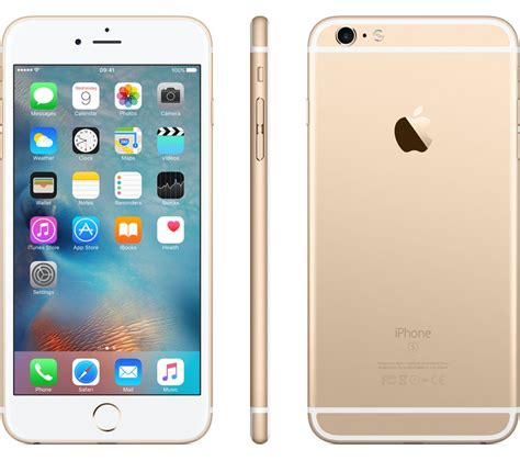buy the new iphone 6s apple 6s plus 128gb in doha qatar gold iphone price in